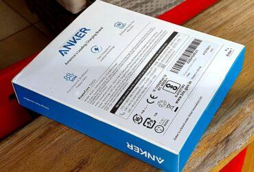 Batterie Externe 13000mAh ANKER à charge intelligente