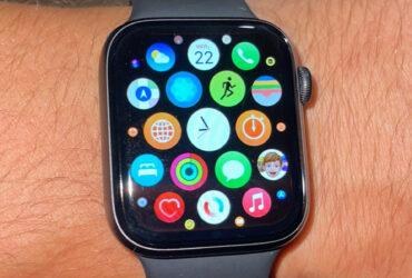 Montre Apple Watch série 6 44mm